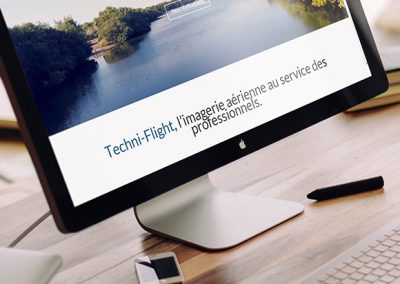 Techni-Flight – Fontainebleau 77